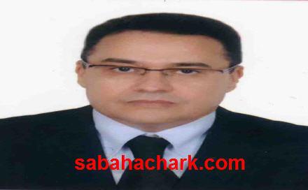 عبد المالك بكاوي  برلماني عن دائرة بركان