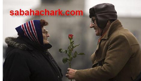 وفاة شريك الحياة تزيد من لجوء المسنين الى دور الرعاية