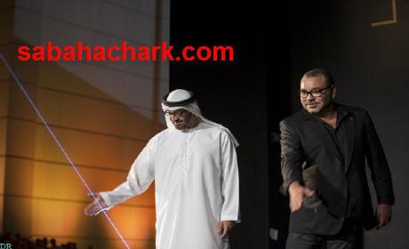 """الإمارات تكذب النظام الجزائري.. الملك محمد السادس في جزيرة """"مارية"""" وبوتفليقة في جزيرة """"الوقواق"""""""