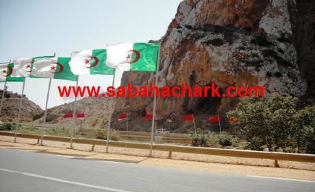 ربط فتح الحدود مع مشكل الصحراء يكشف التورط للجزائر في النزاع