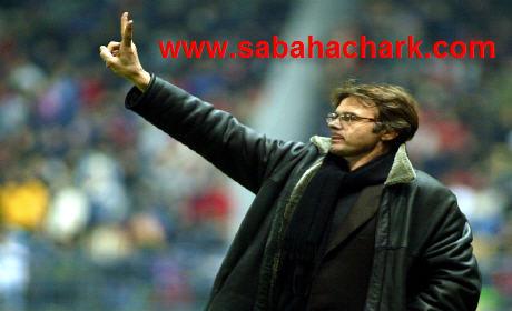 المدرب الفرنسي فيليب عمر تروسييه أبرز المرشحين لتدريب المنتخب المغربي