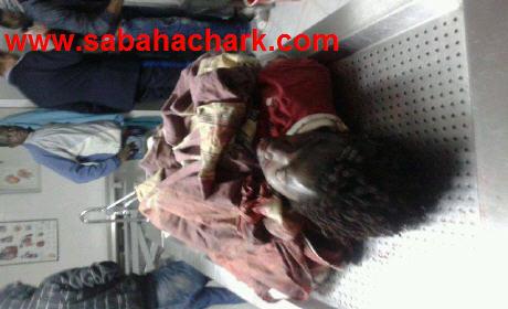 طنجة : بعدما قبل المحتجون الأفارقة تسليم الجثة للمشرحة العمومية