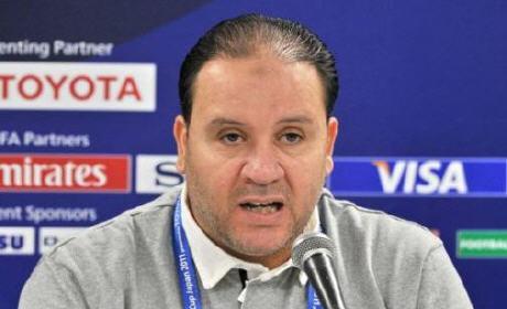"""عاجل: معلول لن يدرب الرجاء البيضاوي بسبب """"الجزيرة الرياضية"""""""
