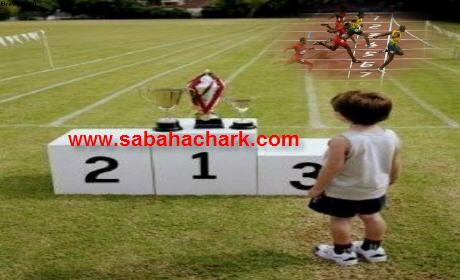 أحفير: الهدف من ممارسة رياضة العاب القوى  للأطفال هو التطور على المدى الطويل