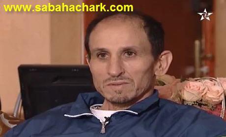 ابن بركان الحارس الدولي السابق عبد القادر لبرازي يدخل قسم العناية المركزة
