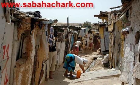 أزيد من سبعة ملايين مغربي يعيشون بأقل من 20 درهمًا في اليوم