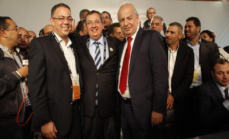 هل يعود فوزي لقجع للرئاسة بعد توافق وفد الفيفا مع ممثلين عن جامعة الكرة