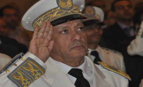 هل ينصب محمد مهيدية على رأس ولاية الرباط خلفا للمرحوم حسن العمراني ؟