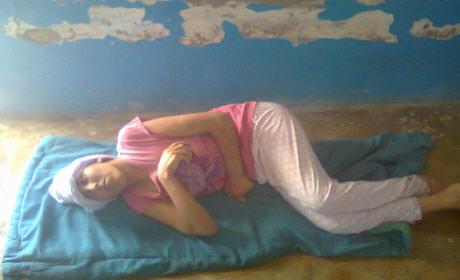 بركان:  وفاة فتاة سميرة بمستشفى الدراق . بسبب اغتصاب وحشي