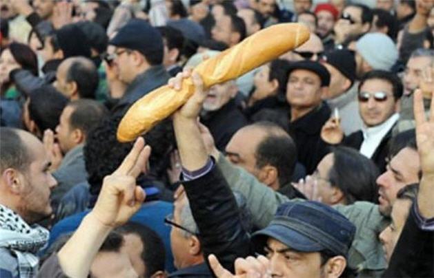 الخبز-المغرب