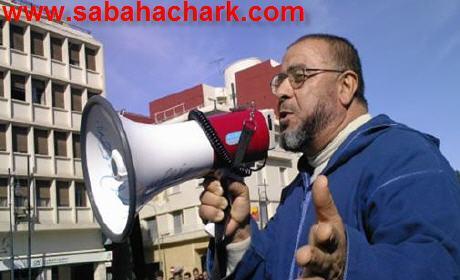 إغلاق دار الشباب بسيدي سليمان شراعة ببركان في وجه عبد الله النهاري يثيرغضب الكتابة المحلية لحزب بنكيران
