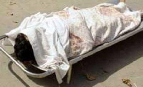 جثة ثلاثيني تستنفر مصالح الأمن بأحفير
