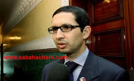 البركاني عبد العظيم الكروج مستاء من رئيس الحكومة ويقاطع عمله بالوزارة