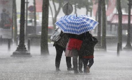 أمطار مرتقبة بداية من يوم الجمعة