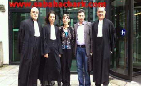 محكمة اوتريخت تنظر في ملف تخفيض معاشات الارامل المغربيات