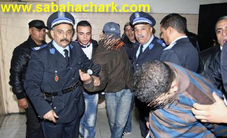 الشرطة القضائية تطيح بجزائري متورط في التهريب الدولي للمخدرات