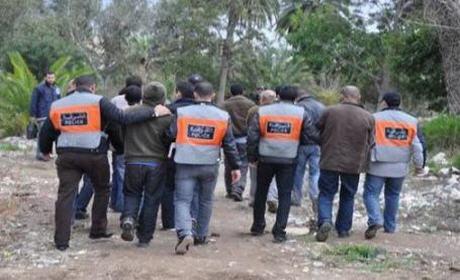 مصالح الأمن بالسعيدية تتمكن من إيقاف 109 شخصا من بينهم 18 مبحوثا عنه خلال الشهرالأخير
