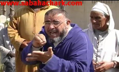 عاجل.. اعتقال الشيخ عبد الله النهاري داخل كلية الحقوق بمراكش