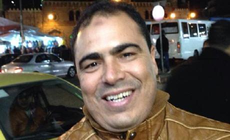 نقابة الصحافة تستنكر الاعتداء على الزميل أبو الخير : احتفظت بحقها في ممارسة الوسائل القانونية والأشكال الاحتجاجية لاستنكار مثل هذه الأفعال