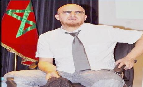 الشاب بلال يعتلي منصة موازين يوم ثاني يونيو