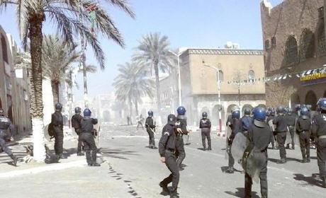 مقتل 14 جندياً جزائرياً في مواجهات بتيزي وزو