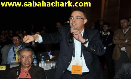 فوزي لقجع، رئيس الجامعة الملكية المغربية لكرة القدم، لا عذر لنا في حال فشل المنتخب الوطني في تحقيق نتائج إيجابية