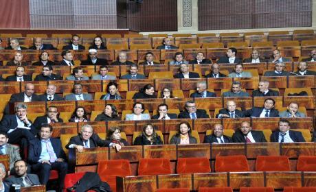 الحرب على كرسي مجلس النواب مشتعلة وابن كيران يجيش الأغلبية لإحباط مخططات المعارضة