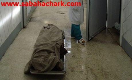 مستشفى وجدة يطلب من الأسر توفير الثلج للحفاظ على الجثامين