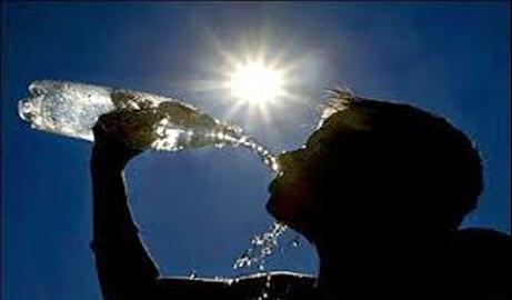 ابتداء من يوم الجمعة : ارتفاع في درجات الحرارة