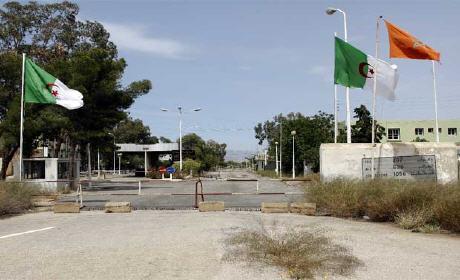 استنفار على الحدو والأمن يسقط جزائري مبحوث عنه من طرف الأنتربول