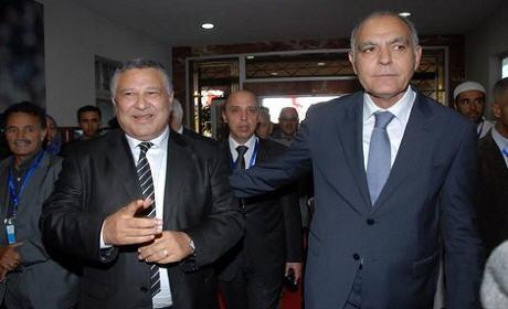 لائحة جديدة للسفراء : أوجار في جنيف والمنصوري في الكويت