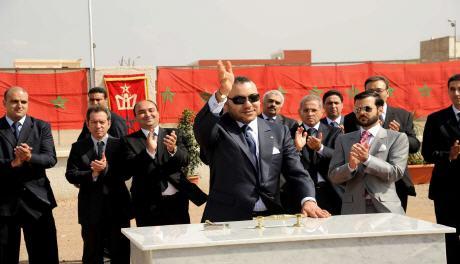 أهم المشاريع التي سيدشنها جلالة الملك محمد السادس أثناء زيارته المرتقبة لمدينة وجدة والجهة الشرقية