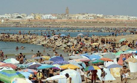 تقرير مراقبة الجودة : هذه هي الشواطئ الغير الصالحة للاستجمام