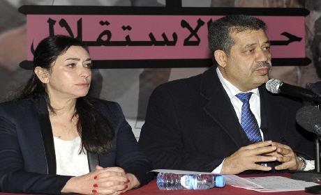 استقالة جماعية لمسؤولين ومناضلين استقلاليين من الحزب وتنظيماته بجرادة