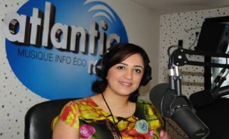 وفاة الزميلة خديجة السيفي … أبرز صحافيات راديو أطلنتيك