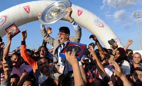 فوزي لقجع يأتي بالجديد : لأول مرة في المغرب تنظيم كأس السوبر بين الفائز بالبطولة الاحترافية و كأس العرش