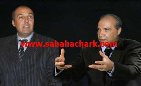 الصراع بين عامل إقليم بركان وأعضاء المجلس البلدي لبركان و فريد عواد ، يفتح المواجهة ضد عامل الإقليم