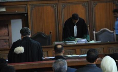 التحقيق معَ باشا السعيدية لمدة 3 ساعات بخصوص إصدار وثيقة بدون سند شرعي