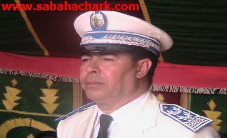 إعفاء عبد الله بلحفيظ والي أمن طنجة من مهامه وإلحاقه بالإدارة المركزية للأمن الوطني بالرباط