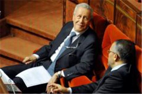 برلمانيون ينتقدون الوزير بلمختار بسبب ترسيب التوأم سمية وسلوى