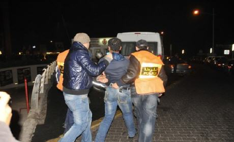 تازة: تفكيك عصابة متخصصة في السرقة والإتجار في المخدرات