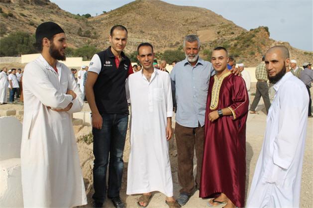 elhaj ahmed DAOUDI zaio 3