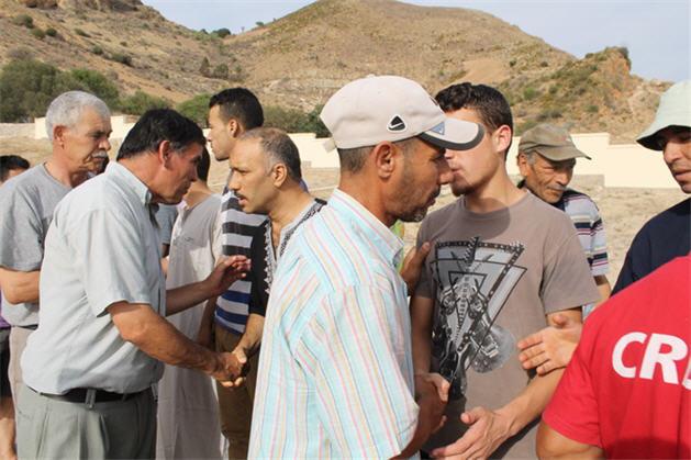 elhaj ahmed DAOUDI zaio 8