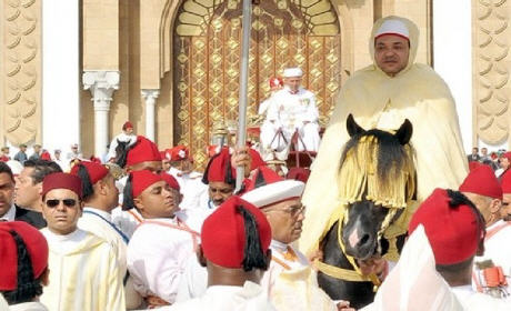 الرباط تحتضن احتفالات عيد العرش لهذه السنة