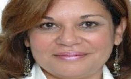 وفاة صحفية مصرية اشتهرت بتحيتها لنتانياهو على ضربه غزة