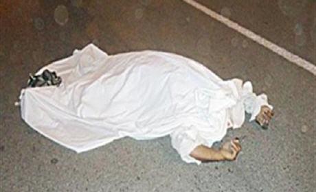 العثور على جثة سيدة ملقاة بالشارع بمدينة العيون الشرقية
