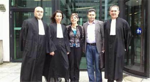 الحكومة الهولندية  تقرر إقصاء المتضررين من تخفيض تعويضات اليتامى والأرامل الذين لم يلجأوا الى القضاء