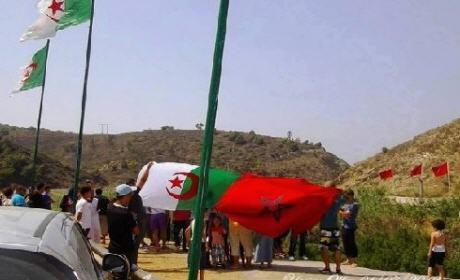 20 ألف جزائري اختاروا الاستقرار في المغرب خلال السنة الماضية