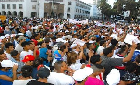 النقابات تعلن يوم 23 شتنبر موعدا لإضراب وطني عام
