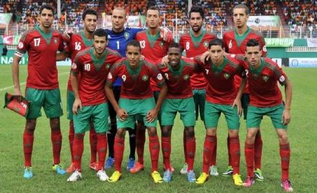 لائحة الزاكي من 25 لاعبا استعدادا لمبارتي إفريقيا الوسطى وكينيا